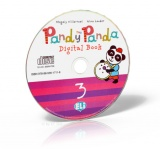 Pandy the Panda 3 Digital Book