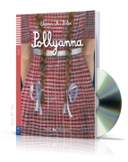 Pollyanna + CD audio