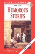 Humorous Stories + CD audio
