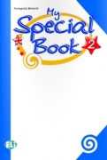 My Special Book 2 + CD audio + Teacher's Guide insert