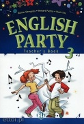 English Party 3 Teacher's Book