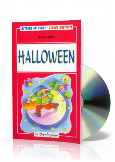 Halloween + CD audio