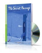 The Secret Passage + CD audio