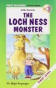 The Loch Ness Monster + CD audio