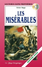 Les misérables + CD audio