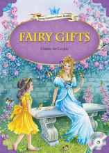 Fairy Gifts + MP3 CD