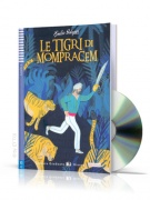 Le tigri di Mompracem + CD audio