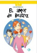 El amor de Beatriz + CD audio