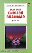 Play with English grammar - 3rd level
