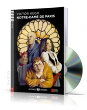 Notre-Dame de Paris + CD audio