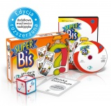 Language Game Super Bis - Game Box + CD-ROM