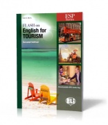 Flash on English for Tourism NEW EDITION + mp3