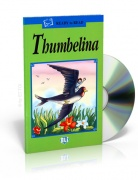 Thumbelina + CD audio