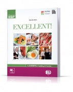 Excellent! Catering: Cooking & Service