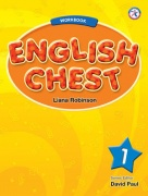 English Chest 1 Workbook