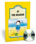 Tell and Sing a Story - At the Seaside + CD audio