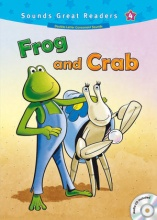 Frog and Crab + CD audio