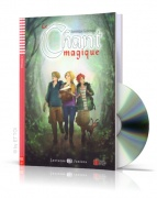 Le chant magique + CD audio