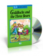 Goldilocks and the Three Bears + CD audio