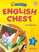 English Chest 1 Student's Book + CD