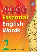 4000 Essential English Words 2 + Answer Key