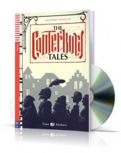The Canterbury Tales + CD audio