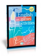 English with... games and activities 1 elementary level