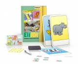 Language game EliKit - Les animaux