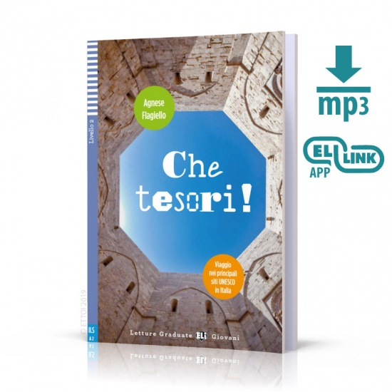 Che tesori! + mp3 audio