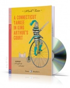 A Connecticut Yankee in King Arthur's Court + CD audio