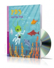 PB3 and the Fish + CD audio