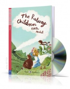 The Railway Children + CD audio