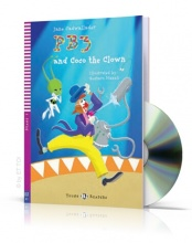 PB3 and Coco the Clown + CD audio