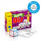 Language Game Super Bis - English