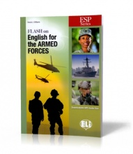 Flash on English for the Armed Forces + audio mp3