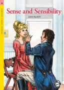 Sense and Sensibility + MP3 CD