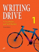 Writing Drive 1 + Workbook