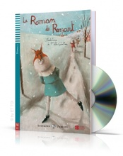 Le Roman de Renart + CD audio