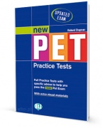 New PET Practice Tests + 2 CD audio