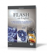 Flash on English for Mechanics, Electronics & Technical Assist.