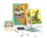 Language game EliKit - Les verbes
