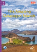 The Amazing Galapagos Islands + MP3