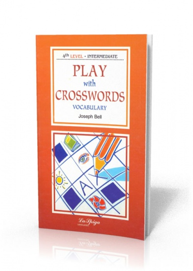 Play with crosswords - vocabulary - 4th level