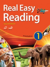 Real Easy Reading 1 + Workbook + CD Audio