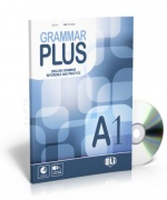 Grammar Plus A1 - English Grammar Reference and Practice + CD au