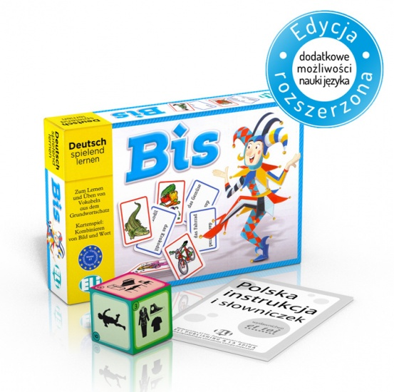 Language game Bis - Deutsch