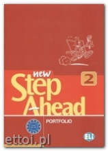 New Step Ahead 2 - Portfolio