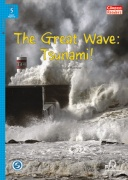 The Great Wave: Tsunami! + MP3