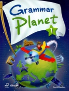 Grammar Planet 1 + Workbook + CD-ROM