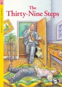 The Thirty-Nine Steps + MP3 CD
